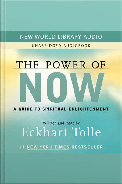 [click]the Power Of Now A Guide To Spiritual Enlightenment .