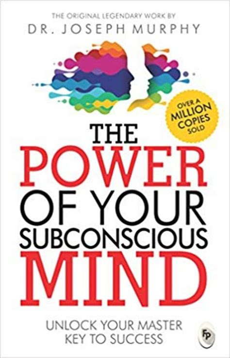 [pdf] The Power Of Your Subconscious Mind By Dr Joseph Murphy.