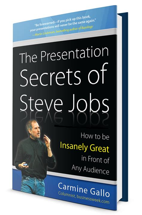 [pdf] The Presentation Secrets Of Steve Jobs.