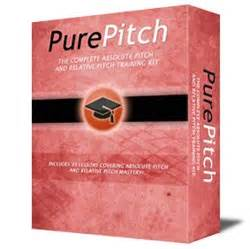 [click]the Pure Pitch Method Perfect Pitch Ear Training - Video .