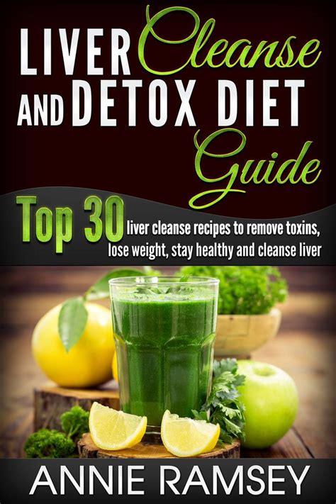 [pdf] The Red Detox Diet The Nutritional Detox Diet Guide Ebook .