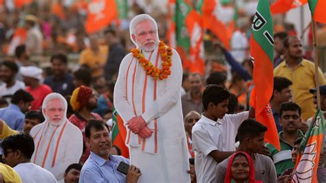 The Rise Of Modi: Indias Rightward Turn - The New York Times.