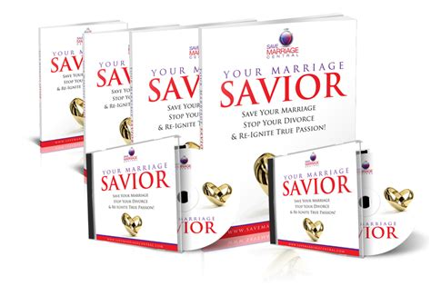 The Save The Marriage System - The Marriage Saviour.