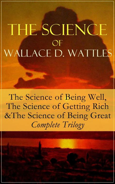 @ The Science Of Getting Rich   Being Well   Being A Genius.