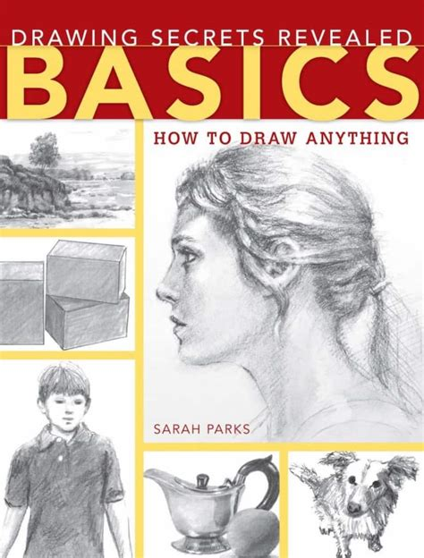 [click]the Secrets To Drawing Video Course   Learn To Draw Books.