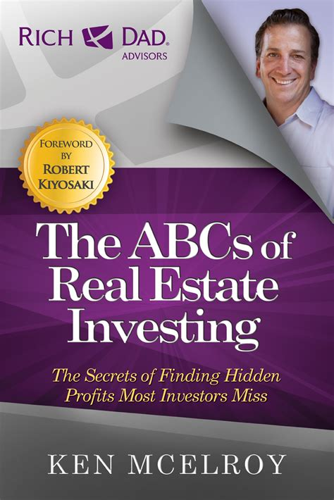 @ The Seven Best Books For Real Estate Investing.