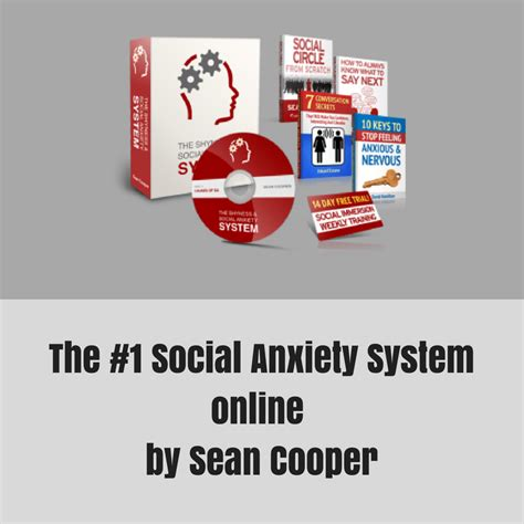 The Shyness And Social Anxiety System Ebook Free - Njfordean.org.