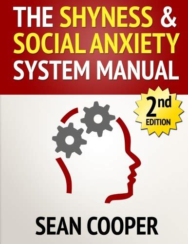 The Shyness And Social Anxiety System - Social Anxiety Forum.