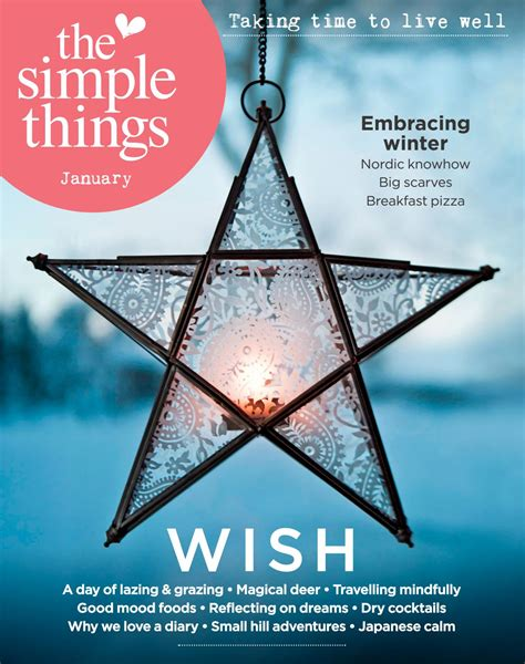 The Simple Things - Issuu.