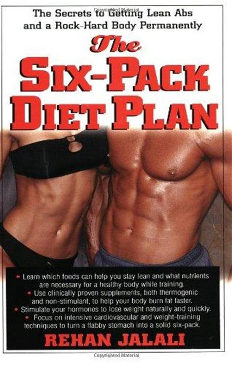 [pdf] The Six-Pack Diet Plan The Secrets To Getting Lean Abs .