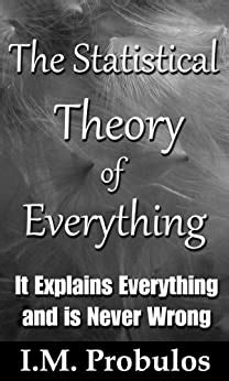 [pdf] The Statistical Theory Of Everythingit Explains Everything .