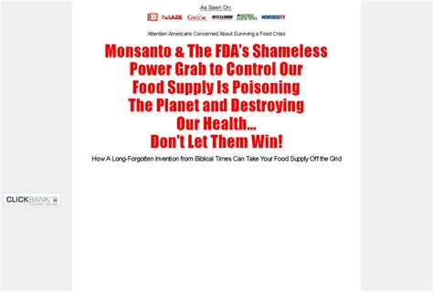 The Tiberian Growdome System Review - Selfrely.com A Scam?.