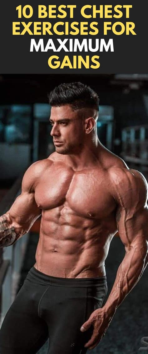 The Top 10 Best Bodybuilding Apps For Maximum Muscle Gains.