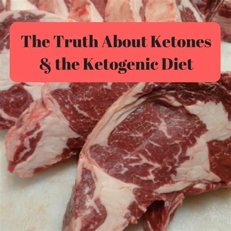 The Truth About Ketones And The Ketogenic Diet Dr. Jamie Koonce.