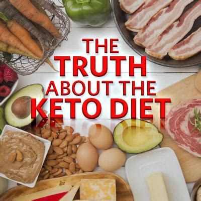 The Truth About The Keto Diet - Cooper Institute.