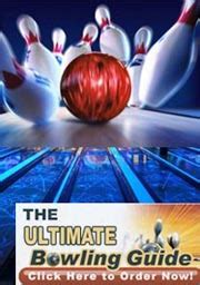 [pdf] The Ultimate Bowling Guide Did You.