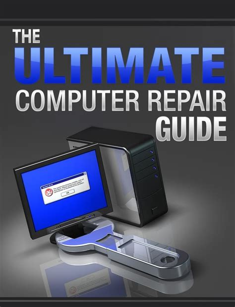 [click]the Ultimate Computer Repair Guide Ebook - Wordpress Com.