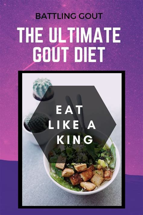 @ The Ultimate Gout Diet Cookbook - Superfoodbest Com.