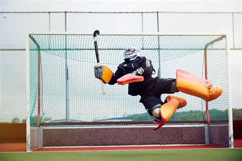 [click]the Ultimate Hockey Training  Maddie Hinch Can She Save It .