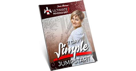 The Ultimate Revenge Diet Review: Does It Really Work?.