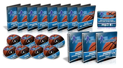 [click]the Unguardable Training System - Video Dailymotion.