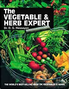 [click]the Vegetable Herb Expert The World S Best-Selling Book .