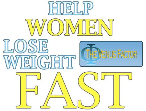 The Venus Factor Review (2019): Can It Help You Lose Weight Fast?.
