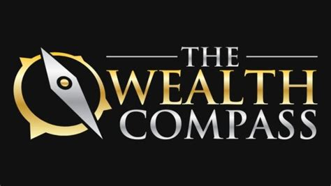 @ The Wealth Compass - The Future Of Wealth Manifestation .