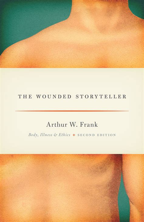 [pdf] The Wounded Storyteller Body Illness And Ethics Second Edition.