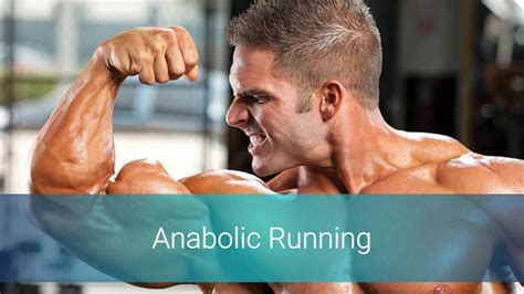 The Anabolic Running Program - A Simplified Review Of Joe.