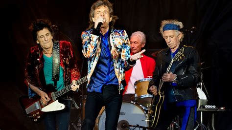 The Annuities Firms Behind The New Rolling Stones Tour - Axios.