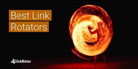 The Best Link Rotators: The Ultimate List Clickmeter Blog.
