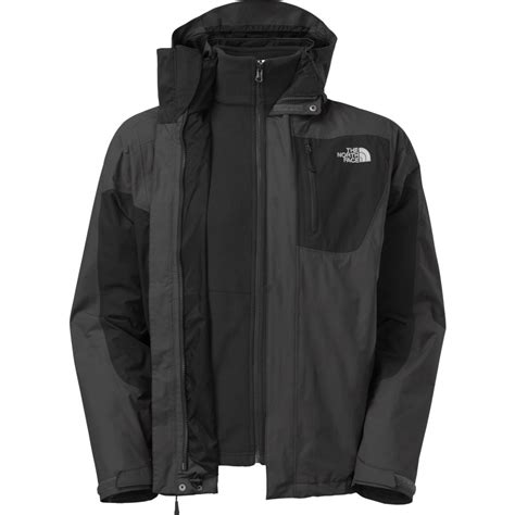 The North Face Exertion Triclimate Jackets