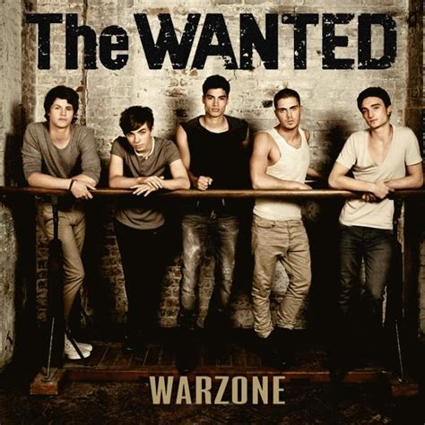 The Wanted Warzone