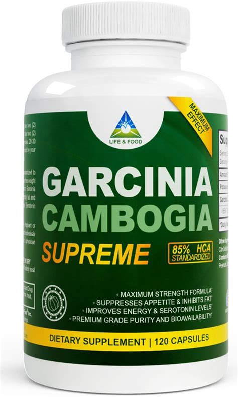 There Are So Garcinia Cambogia Made In Usa No Fillers, Noranda.