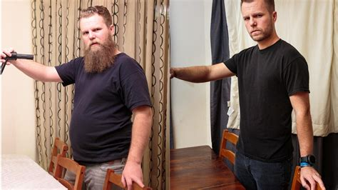 @ This Man Gave Up Drinking And Lost 53 Pounds - Tonic.