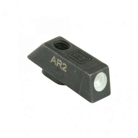 Thread Front Sight Screws - Glock Pro.