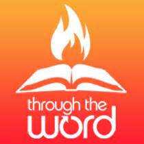 [click]through The Word Org Home  Through The Word.