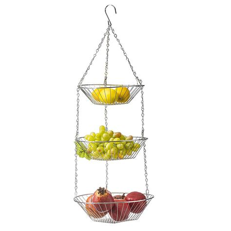 Tiered Baskets - Walmart Com.