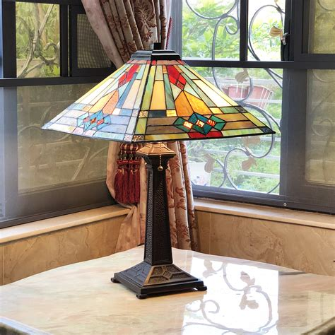 Tiffany Style Lamps - Shopstyle.