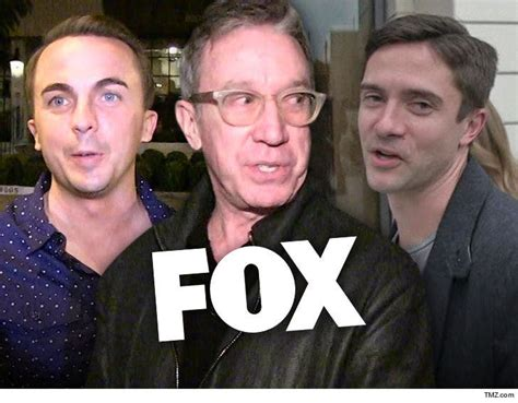 Tim Allens Last Man Standing Top Of Foxs Reboot List Tmz.com