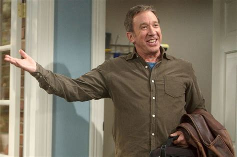 Tim Allens Last Man Standing Renewed By Fox Ew.com.