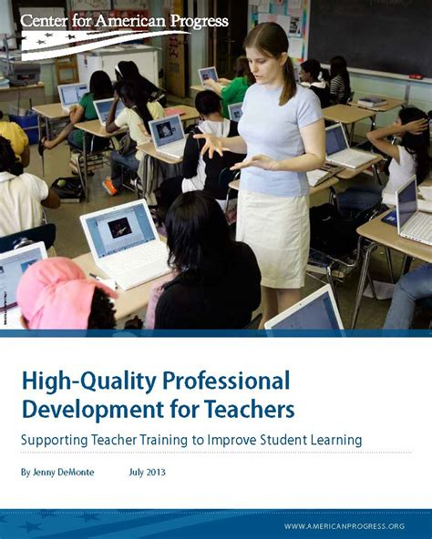 [pdf] Tips For Designing A High Quality Professional Development .