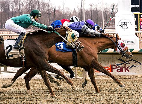 Tips For Betting On Horse Racing - Baltimore Sun.