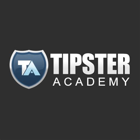 @ Tipster Academy.