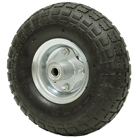 Cabelas Tire And Wheel Assembly.