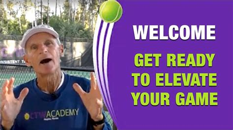 @ Tom Avery Tennis - Ctw Academy - Youtube.