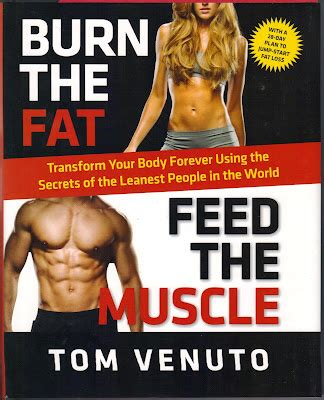[click]tom Venuto  S Burn The Fat Inner Circle - Weight Loss - Fat .