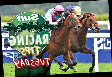 Tomorrows Horse Racing Tips & Odds: Racing Tv.