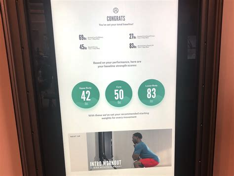 Tonal Launches At-Home Digital Strength-Training System Techcrunch.